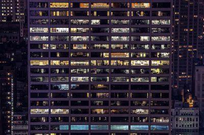 Europäische Unternehmen haben noch Nachholbedarf beim Arbeitsplatz der Zukunft