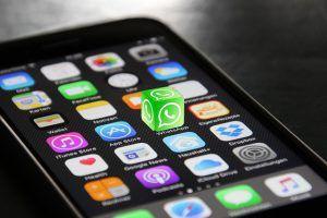 Drei Schwachstellen der WhatsApp-Verschlüsselung