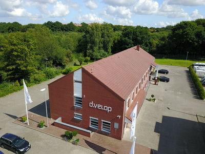 Die d.velop digital solutions GmbH ist jetzt zu 100 Prozent in d.velop AG integriert