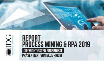 Prozesse automatisieren mittels RPA