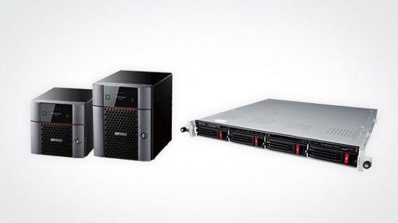 NAS-Systeme für KMUs