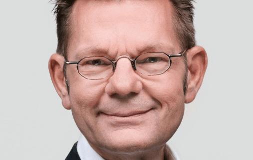 Helmut Binder wird neuer CEO der Paessler AG