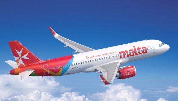 Air Malta startet mit Mulesoft in die digitale Transformation