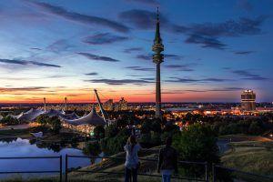 Auswirkungen innovativer Technologien auf Berlin, München oder Frankfurt