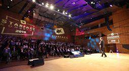 Highlights vom Starface-Kongress 2019