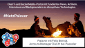 Palaver mit Paessler zur Subscription-Lizenz von PRTG