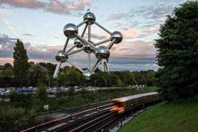 Brüsseler Metro fährt mit automatisierten Lösungen von Extreme Networks in die Zukunft