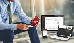 Endgeräteschutz für mobile Mitarbeiter