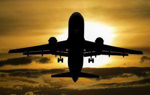 Staatlich geförderte Angriffe auf die Flugbranche