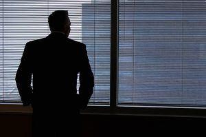 Höhlen Führungskräfte die IT-Sicherheit aus?