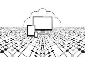 Die Cloud ist der wichtigste Antriebsfaktor für die Zusammenarbeit mit Channel-Partnern