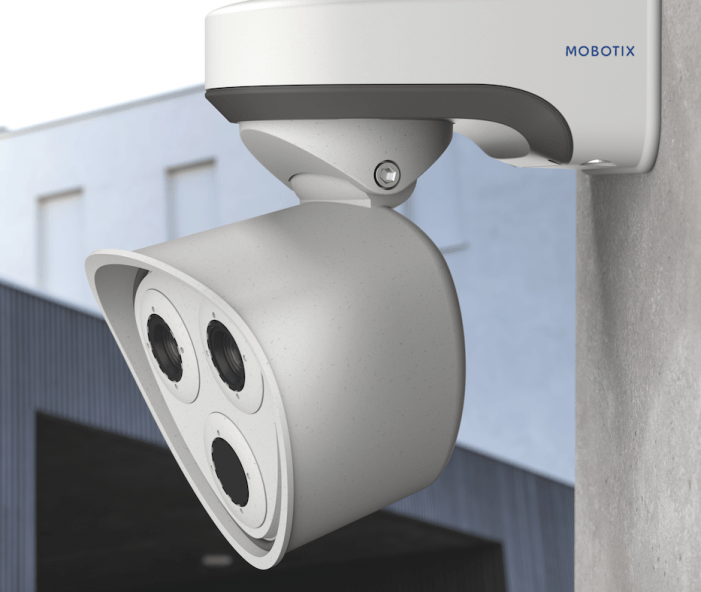 Gesichtserkennung direkt in IoT-Kameras integriert