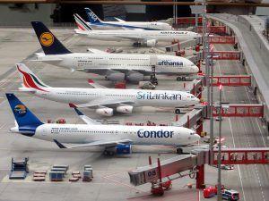 IT-Sicherheit bei Fluggesellschaften