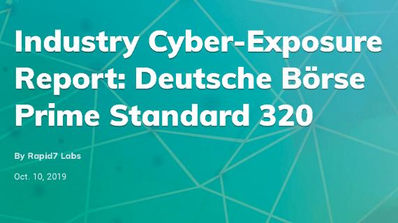 Deutsche Top-Unternehmen unzureichend gegen Cyberattacken geschützt