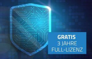Firewall-Promotion von Lancom