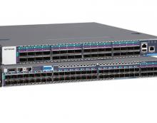 100-GBit/s-Switche für audiovisuelle Lösungen
