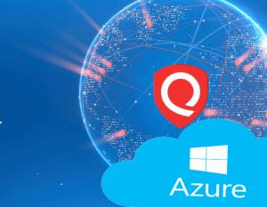 Sicherheit für Azure-Workloads