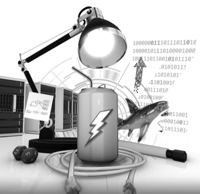 Überwachen, Verwalten und Sichern von hybriden IT-Umgebungen