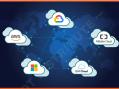 Gravierende Leistungsunterschiede zwischen Alibaba, AWS, Azure, Google-Cloud-Platform und IBM-Cloud