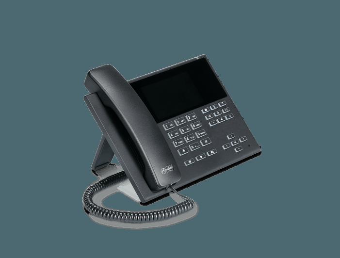 Premium-SIP-Telefon made in Germany