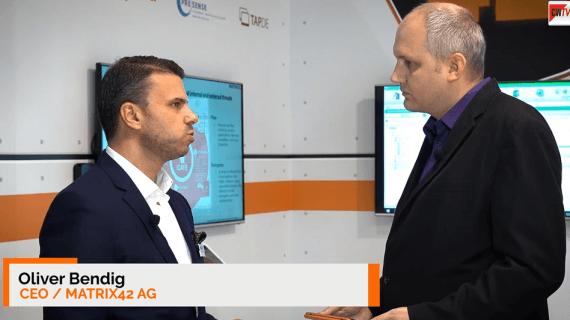 Interview mit Matrix42 zu Endpoint-Security im klassischen, IoT- und im Umfeld IT-OT-Merge