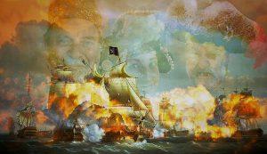 Digitale Piraten kapern Schiffe