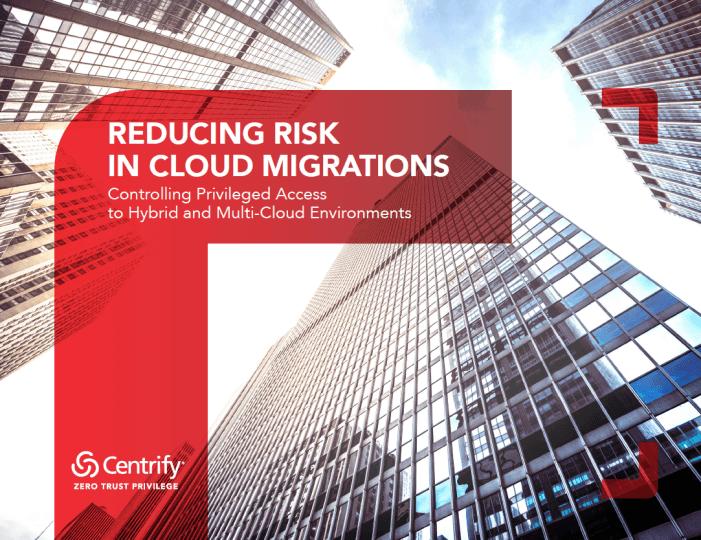 Security bleibt größte Herausforderung bei der Cloud-Migration