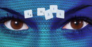 Gefährdete E-Mails im Internet identifizieren