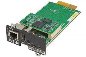 USV-Netzwerkkarten mit UL- und IEC-Cybersecurity-Zertifizierung