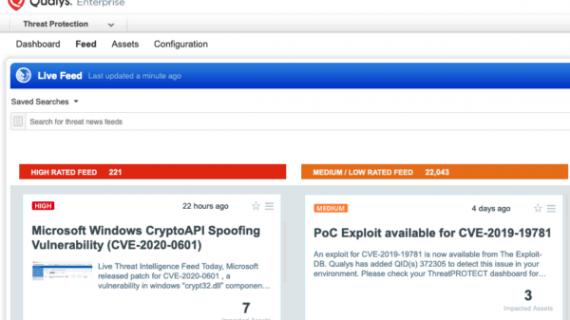 Spoofing-Schwachstelle in der Windows-CryptoAPI