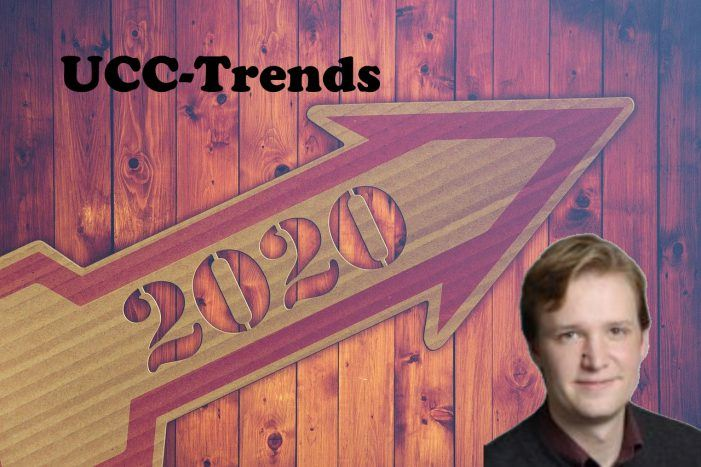 UCC-Trends 2020 von Starface