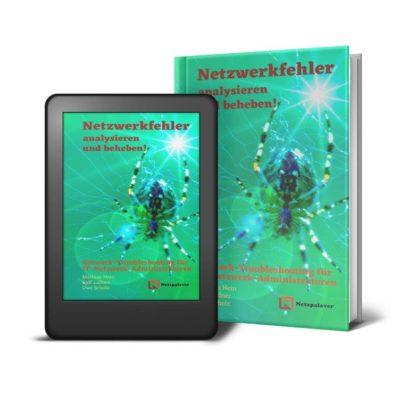 Kompendium zu Netzwerkfehler analysieren und beheben